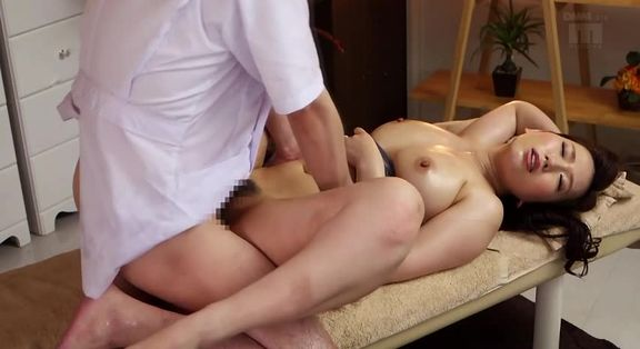 Spicy Oriental Milf Ai Sayama Fingering Her Pussy Till Orgasm At Workplace