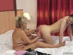 Kut Likken Porno Video Met Malya En Beata Undine